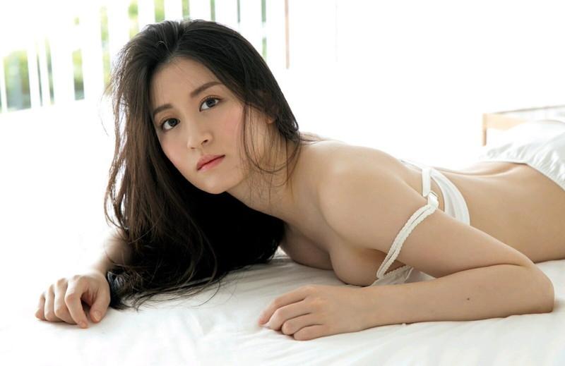 【上西恵グラビア画像】NMB48出身の元アイドルがキューティーハニーを演じるってよ!