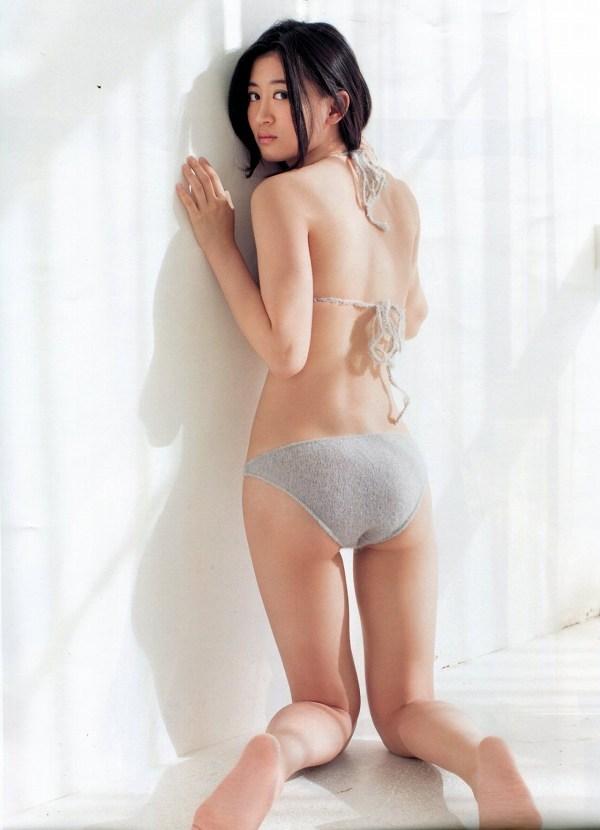 【上西恵グラビア画像】NMB48出身の元アイドルがキューティーハニーを演じるってよ! 28