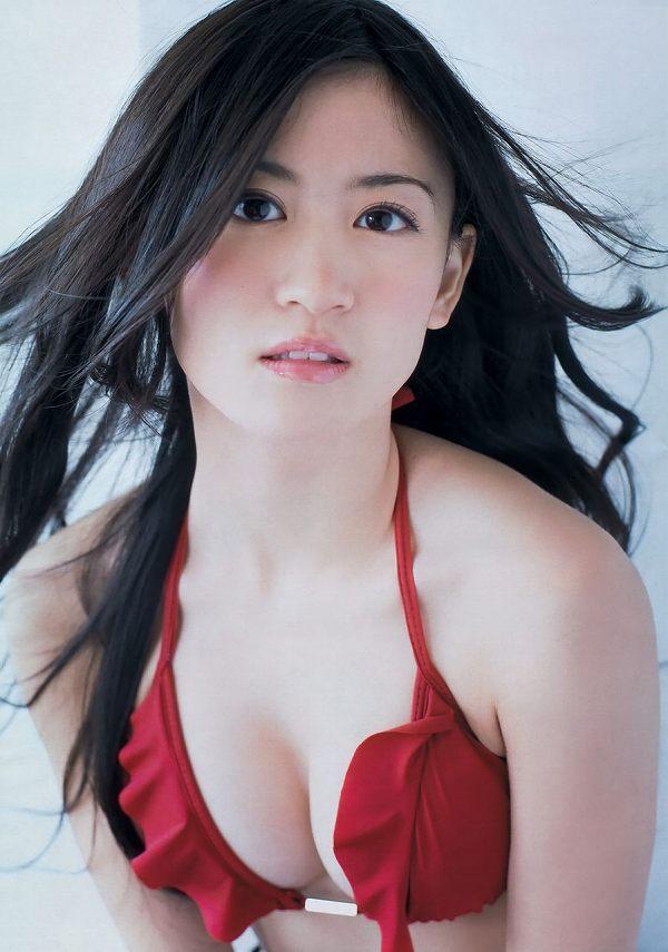 【上西恵グラビア画像】NMB48出身の元アイドルがキューティーハニーを演じるってよ! 38