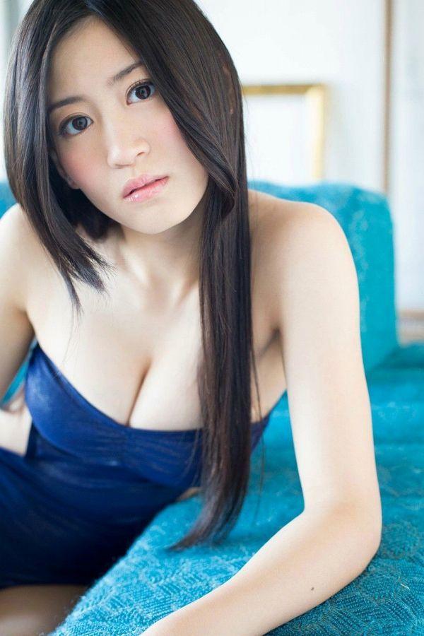 【上西恵グラビア画像】NMB48出身の元アイドルがキューティーハニーを演じるってよ! 50