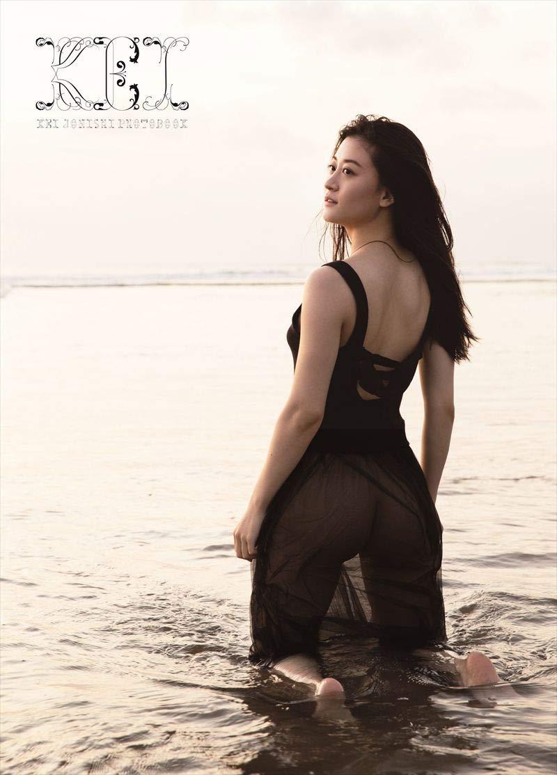 【上西恵グラビア画像】NMB48出身の元アイドルがキューティーハニーを演じるってよ! 59