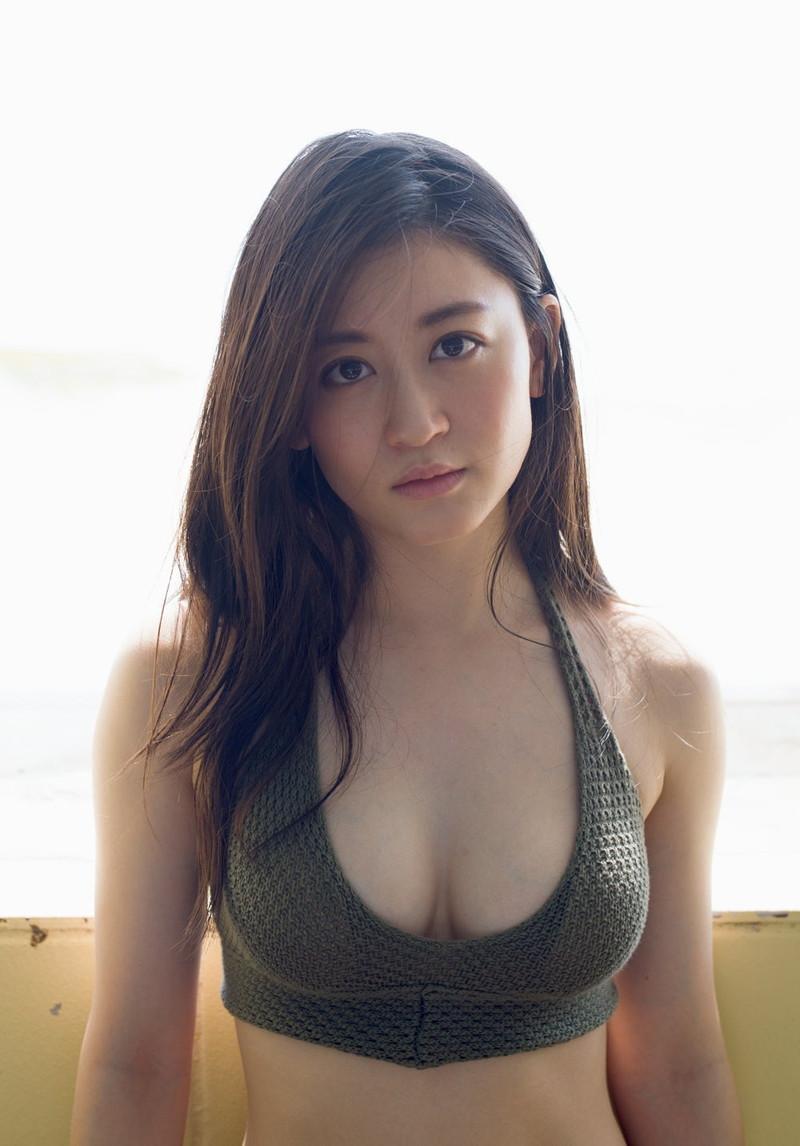 【上西恵グラビア画像】NMB48出身の元アイドルがキューティーハニーを演じるってよ! 62