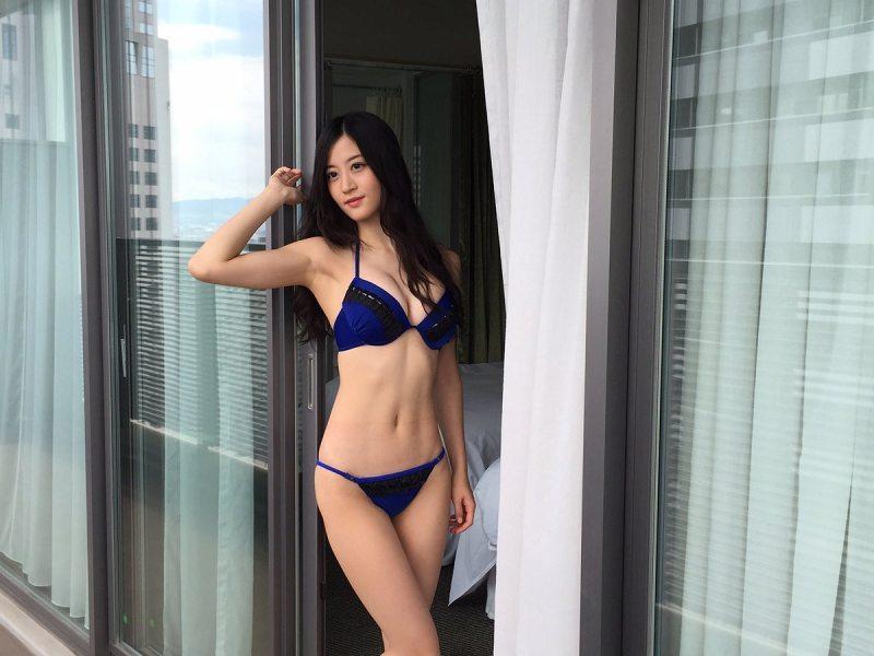 【上西恵グラビア画像】NMB48出身の元アイドルがキューティーハニーを演じるってよ! 74