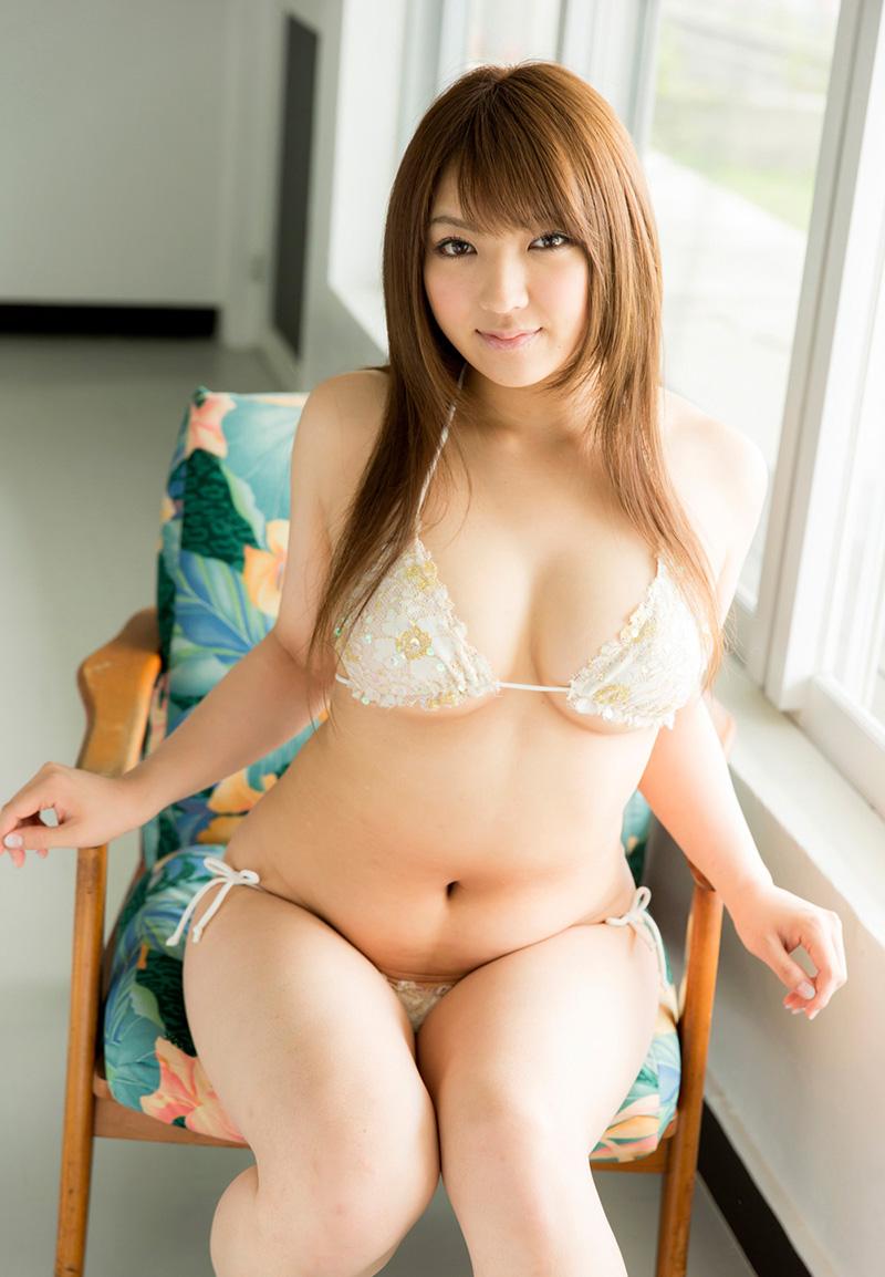 【ランジェリーエロ画像】美女がセクシーランジェリーを身に着けると破壊力ハンパねぇwwww 39