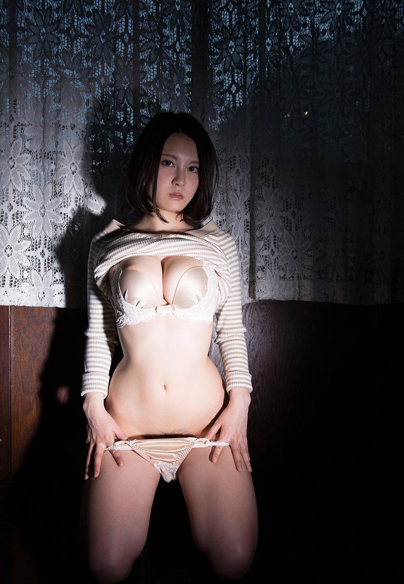 【ランジェリーエロ画像】美女がセクシーランジェリーを身に着けると破壊力ハンパねぇwwww 41