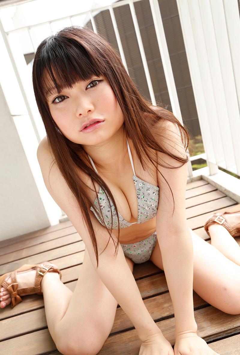【ランジェリーエロ画像】美女がセクシーランジェリーを身に着けると破壊力ハンパねぇwwww 58