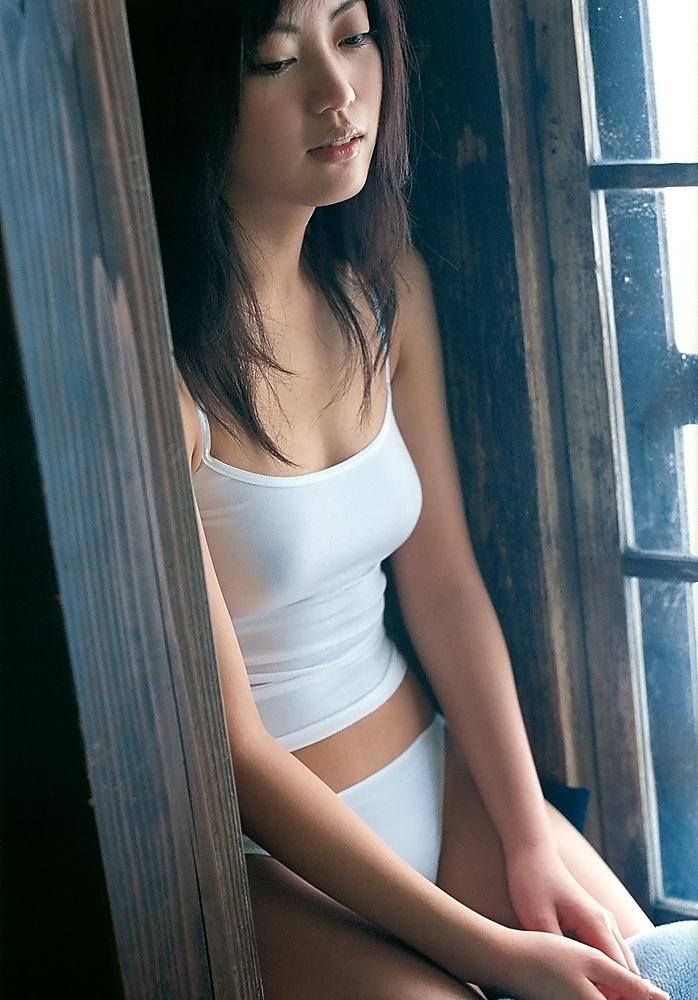 【江川有未グラビア画像】お笑い芸人と離婚してから芸能界を去った元嫁ザリのセクシー水着画像 69