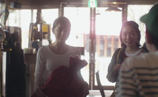 【内田理央キャプ画像】濡れ場や食レポまでこなすマルチなファッションモデル! 22