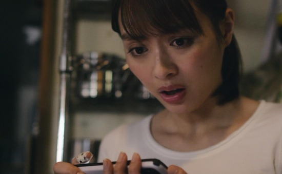【内田理央キャプ画像】濡れ場や食レポまでこなすマルチなファッションモデル! 40