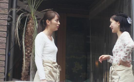 【内田理央キャプ画像】濡れ場や食レポまでこなすマルチなファッションモデル! 44