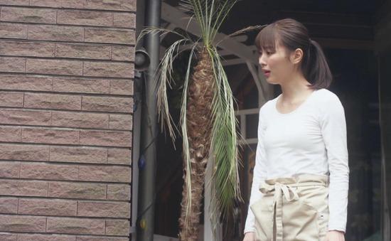【内田理央キャプ画像】濡れ場や食レポまでこなすマルチなファッションモデル! 45