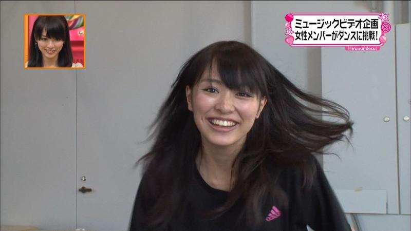 【内田理央キャプ画像】濡れ場や食レポまでこなすマルチなファッションモデル! 74