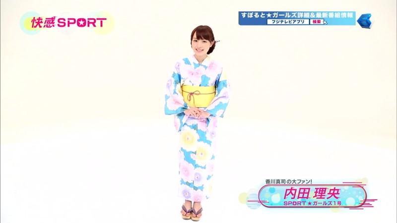 【内田理央キャプ画像】濡れ場や食レポまでこなすマルチなファッションモデル! 80