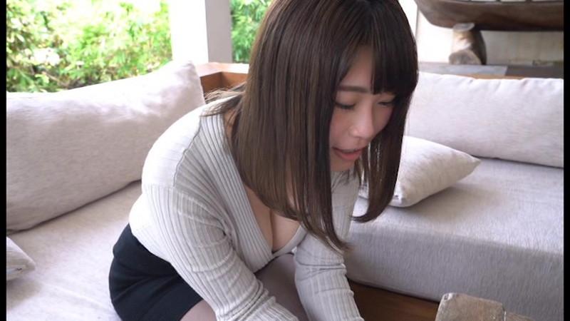 【芦屋芽依エロ画像】可愛いしポロリしそうなGカップ巨乳でめちゃシコれるわwwww 54