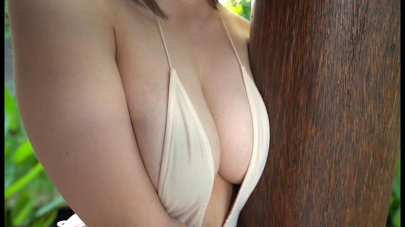 【芦屋芽依エロ画像】可愛いしポロリしそうなGカップ巨乳でめちゃシコれるわwwww 65