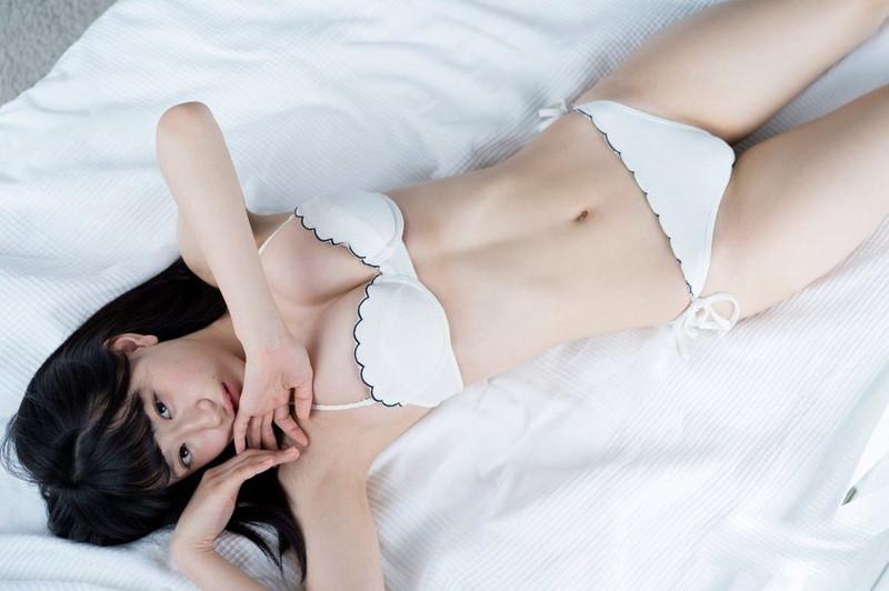 【上西怜グラビア画像】姉もかつてNMB48に所属していた5期生メンバーの現役アイドル