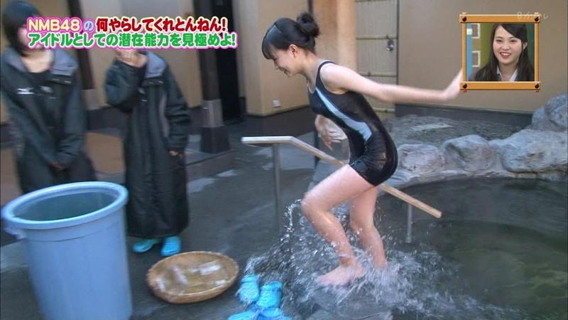 【上西怜グラビア画像】姉もかつてNMB48に所属していた5期生メンバーの現役アイドル 77