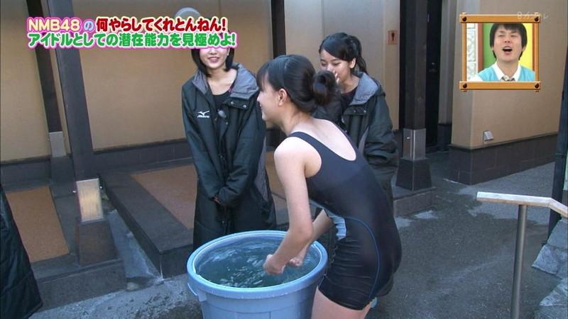 【上西怜グラビア画像】姉もかつてNMB48に所属していた5期生メンバーの現役アイドル 78
