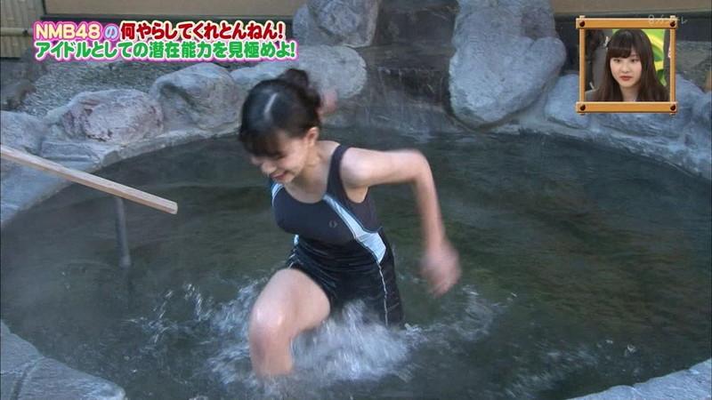 【上西怜グラビア画像】姉もかつてNMB48に所属していた5期生メンバーの現役アイドル 79