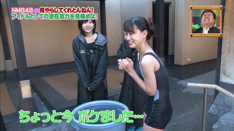 【上西怜グラビア画像】姉もかつてNMB48に所属していた5期生メンバーの現役アイドル 80