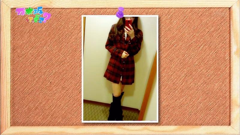 【放送事故画像】乃木坂46アイドルがひな壇でパンチラしそうになった瞬間がこちら 23