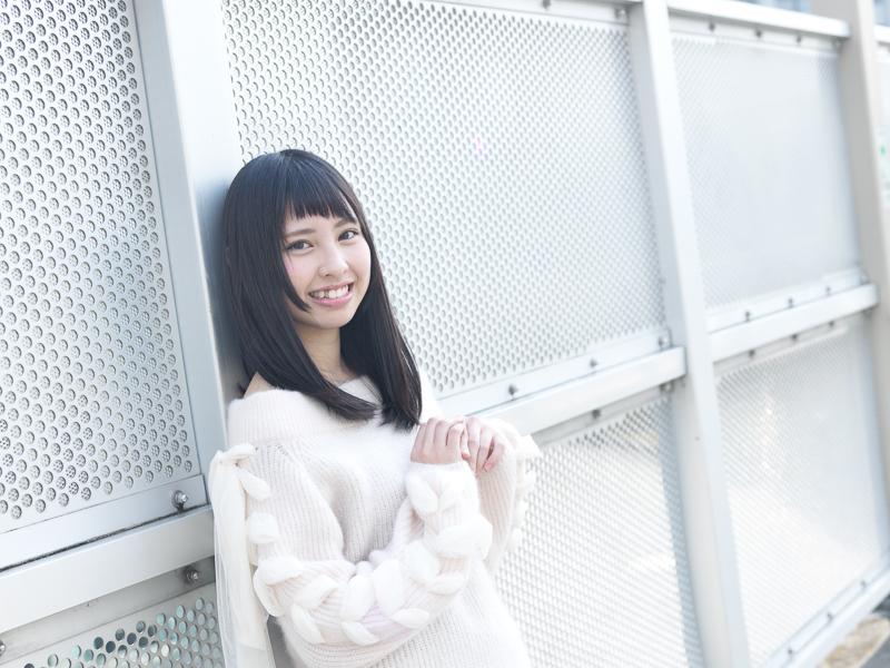 【沖口優奈エロ画像】アイドルグループでリーダーやってる谷間がエロい女の子 10