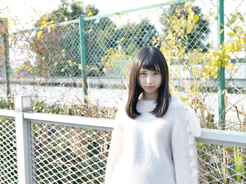 【沖口優奈エロ画像】アイドルグループでリーダーやってる谷間がエロい女の子 11