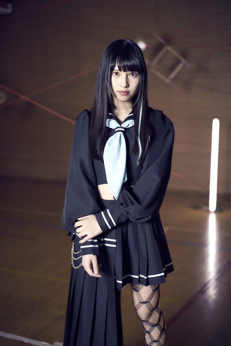 【沖口優奈エロ画像】アイドルグループでリーダーやってる谷間がエロい女の子 21