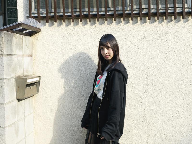 【沖口優奈エロ画像】アイドルグループでリーダーやってる谷間がエロい女の子 52
