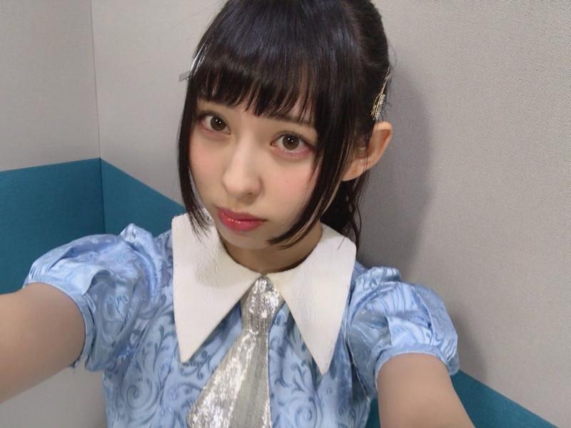【沖口優奈エロ画像】アイドルグループでリーダーやってる谷間がエロい女の子 68