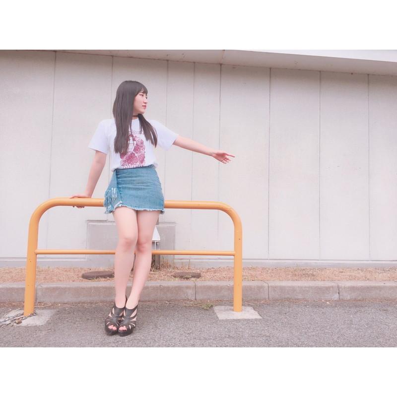 【西澤瑠莉奈エロ画像】20歳の節目でNMB48からの卒業を決めたって見切りが早いなw 03
