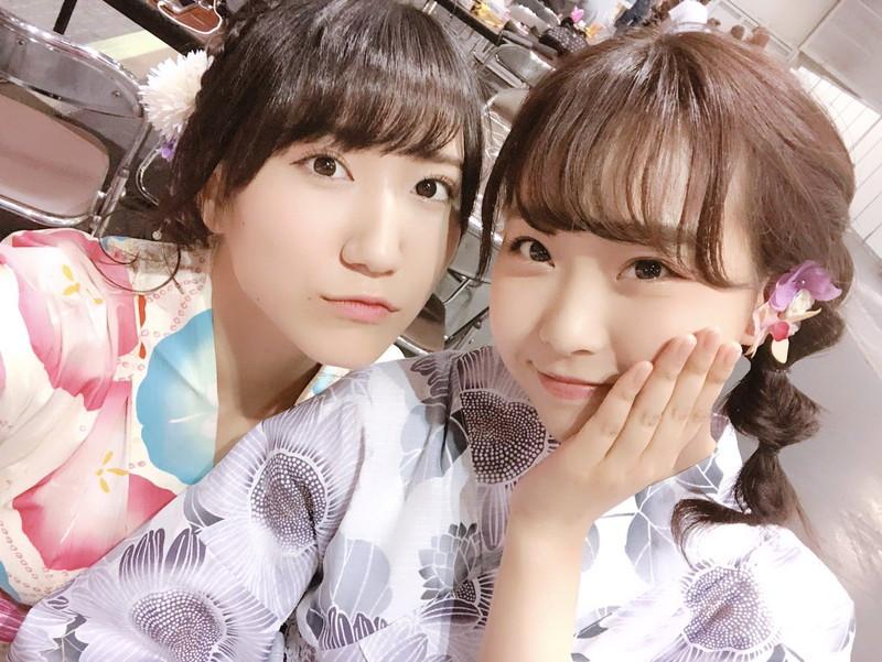【西澤瑠莉奈エロ画像】20歳の節目でNMB48からの卒業を決めたって見切りが早いなw 04