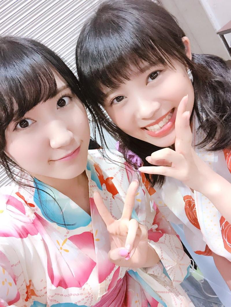【西澤瑠莉奈エロ画像】20歳の節目でNMB48からの卒業を決めたって見切りが早いなw 13