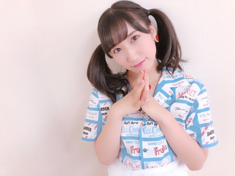 【西澤瑠莉奈エロ画像】20歳の節目でNMB48からの卒業を決めたって見切りが早いなw 17