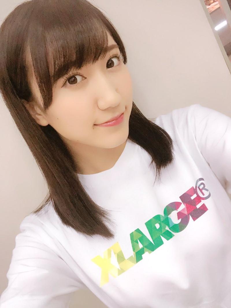 【西澤瑠莉奈エロ画像】20歳の節目でNMB48からの卒業を決めたって見切りが早いなw 22