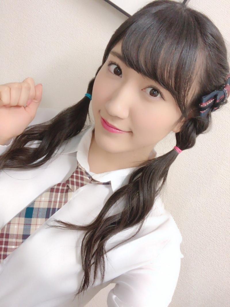 【西澤瑠莉奈エロ画像】20歳の節目でNMB48からの卒業を決めたって見切りが早いなw 24