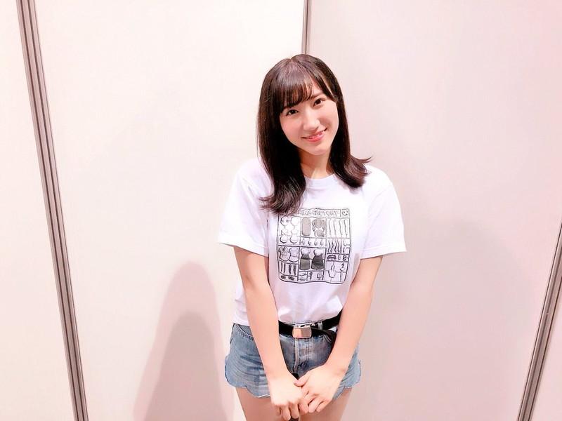 【西澤瑠莉奈エロ画像】20歳の節目でNMB48からの卒業を決めたって見切りが早いなw 37