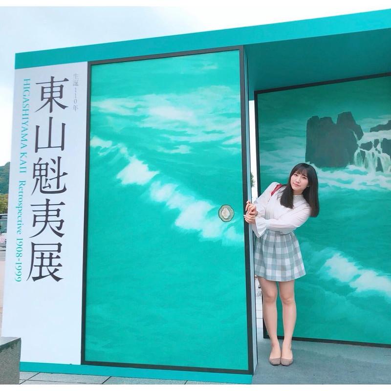 【西澤瑠莉奈エロ画像】20歳の節目でNMB48からの卒業を決めたって見切りが早いなw 39