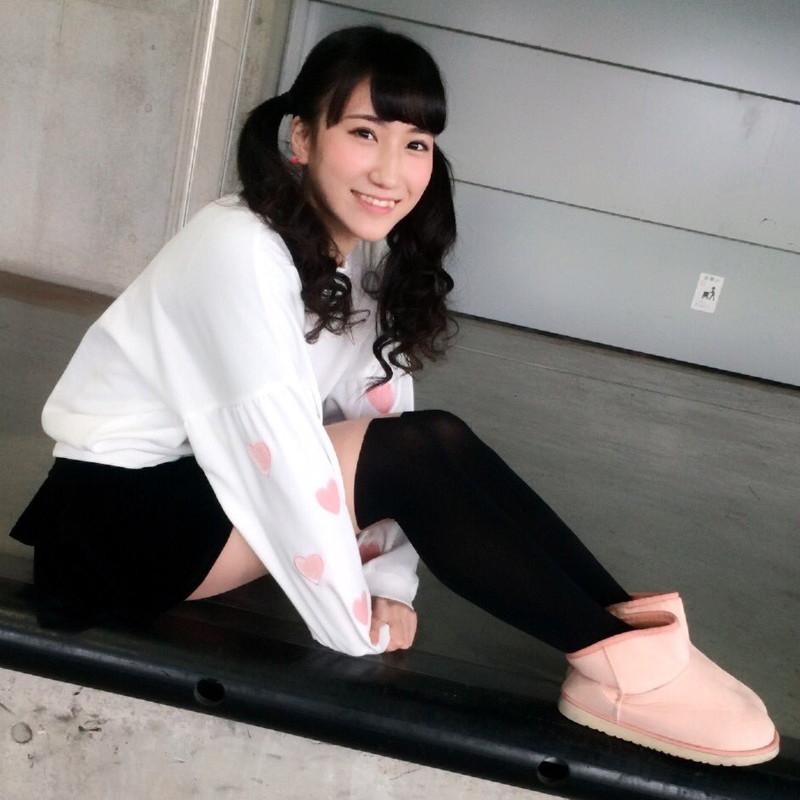【西澤瑠莉奈エロ画像】20歳の節目でNMB48からの卒業を決めたって見切りが早いなw 43