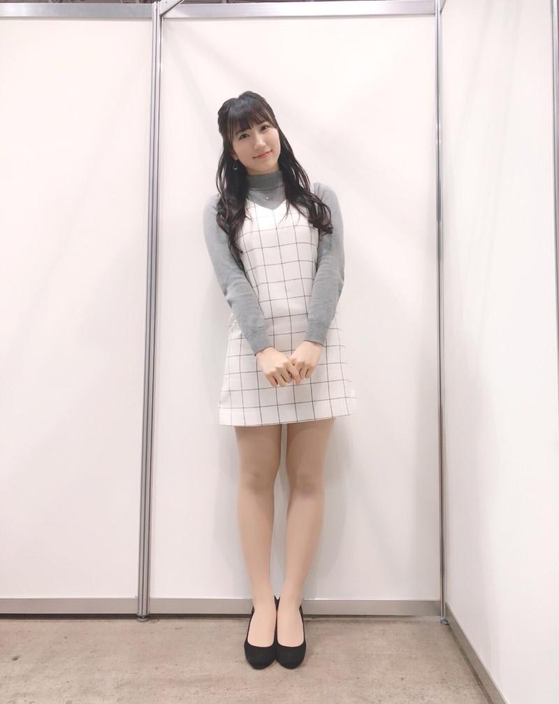 【西澤瑠莉奈エロ画像】20歳の節目でNMB48からの卒業を決めたって見切りが早いなw 46