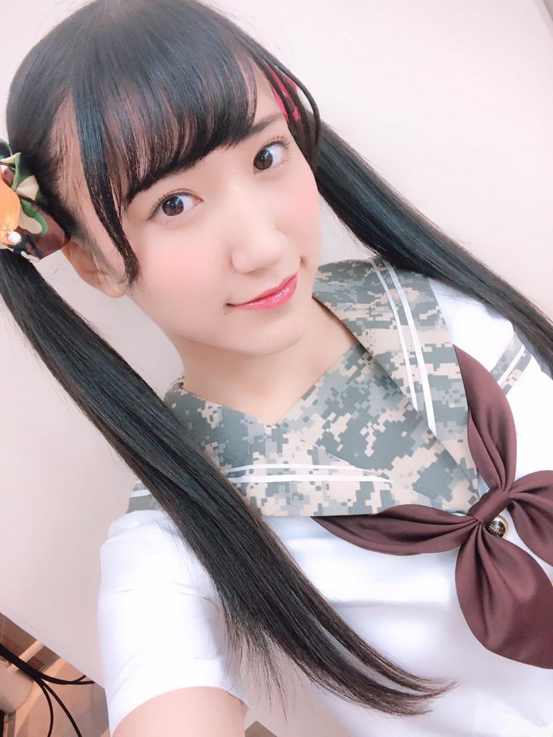 【西澤瑠莉奈エロ画像】20歳の節目でNMB48からの卒業を決めたって見切りが早いなw 52