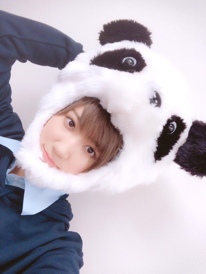 【西澤瑠莉奈エロ画像】20歳の節目でNMB48からの卒業を決めたって見切りが早いなw 53