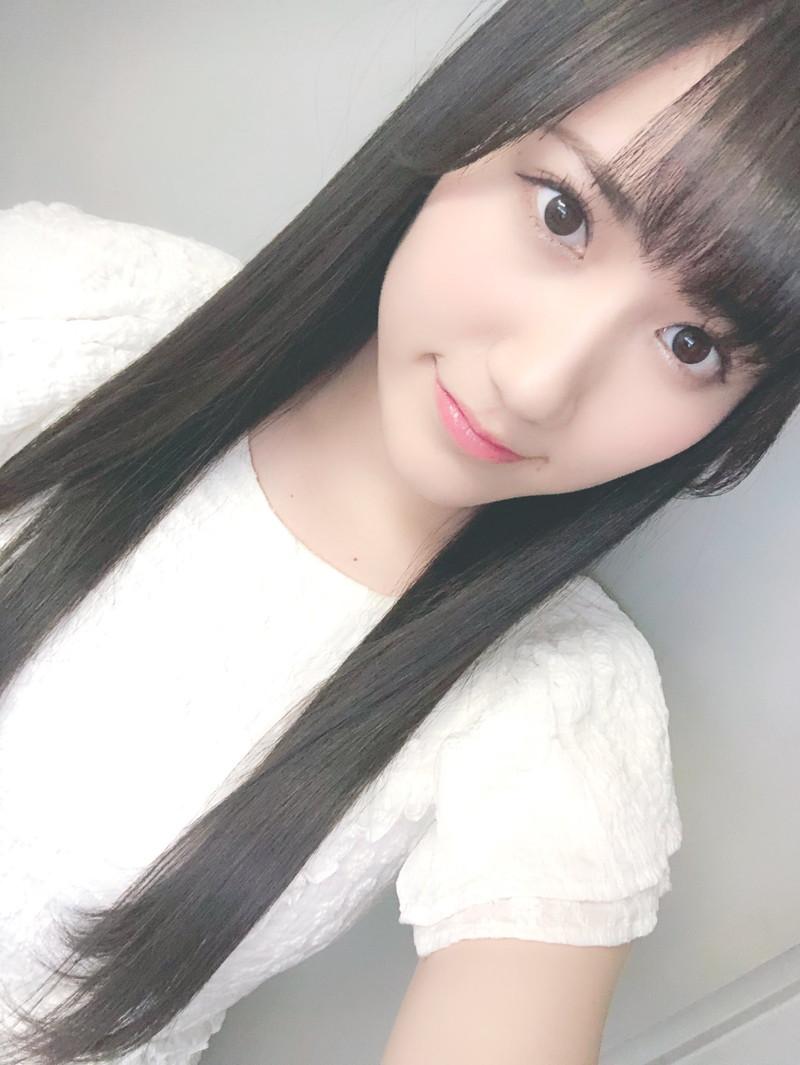 【西澤瑠莉奈エロ画像】20歳の節目でNMB48からの卒業を決めたって見切りが早いなw 54
