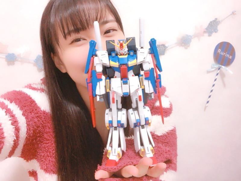 【西澤瑠莉奈エロ画像】20歳の節目でNMB48からの卒業を決めたって見切りが早いなw 56