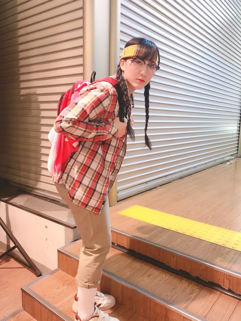 【西澤瑠莉奈エロ画像】20歳の節目でNMB48からの卒業を決めたって見切りが早いなw 61