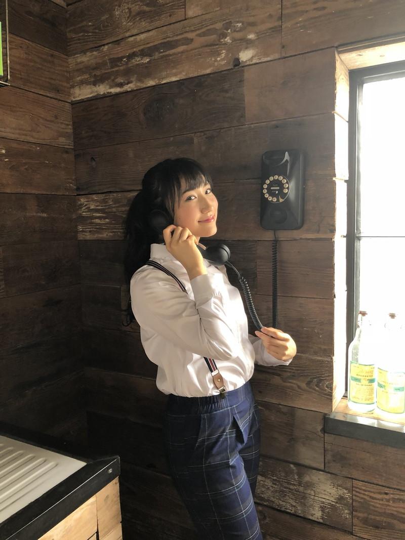 【西澤瑠莉奈エロ画像】20歳の節目でNMB48からの卒業を決めたって見切りが早いなw 65