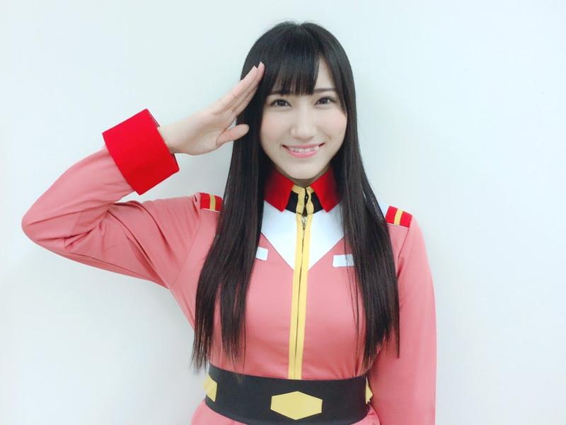【西澤瑠莉奈エロ画像】20歳の節目でNMB48からの卒業を決めたって見切りが早いなw 70