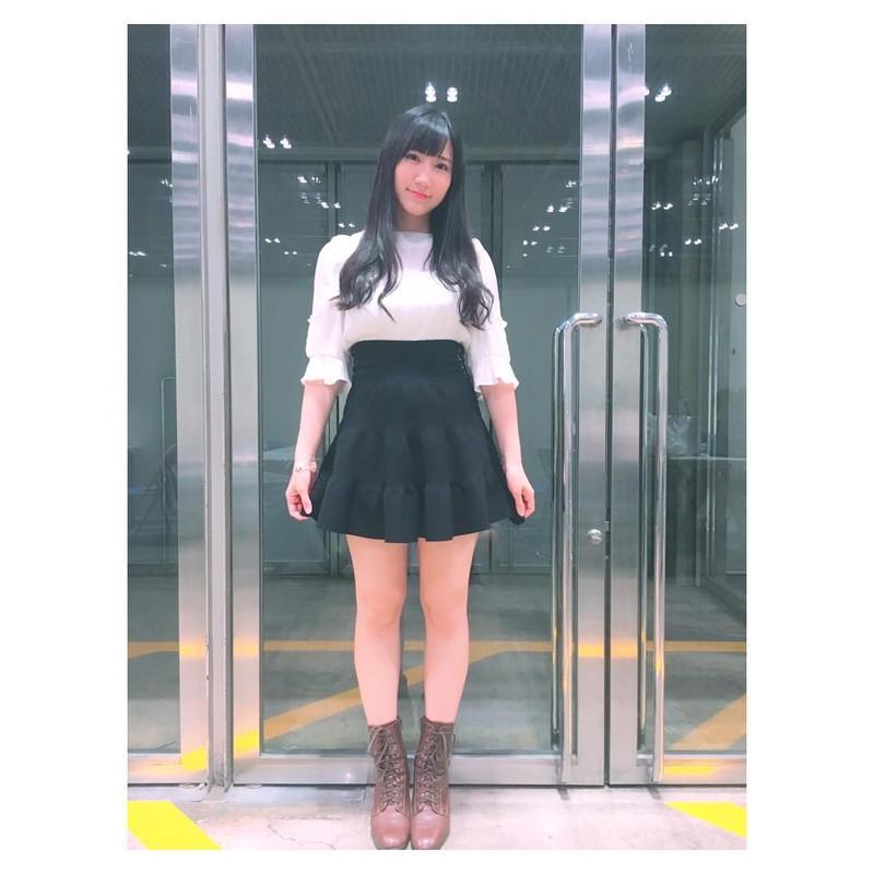 【西澤瑠莉奈エロ画像】20歳の節目でNMB48からの卒業を決めたって見切りが早いなw 79