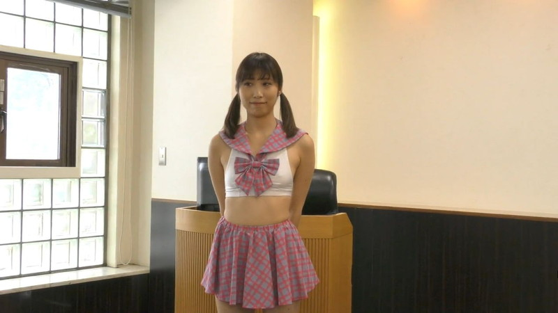 【咲坂あいりキャプ画像】ミス湘南フォトジェニックがAV寸前のDVDを出してる件wwww 38
