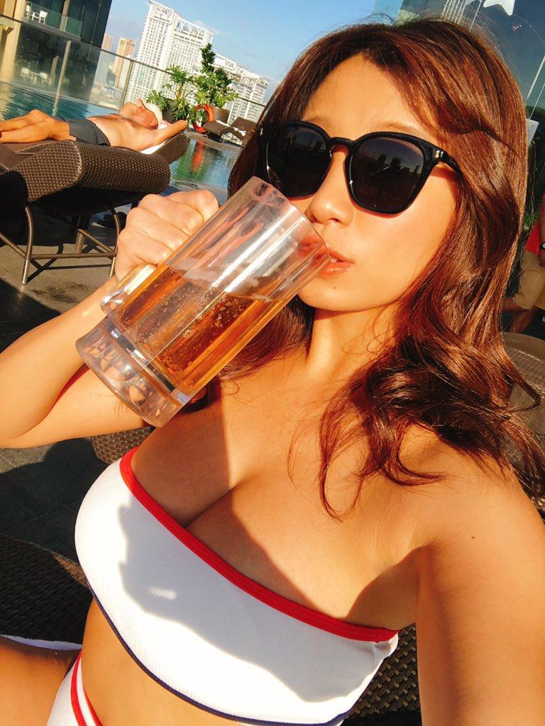 【葉月あやエロ画像】褐色のGカップオッパイに俺の白濁液をブッカケたい! 84
